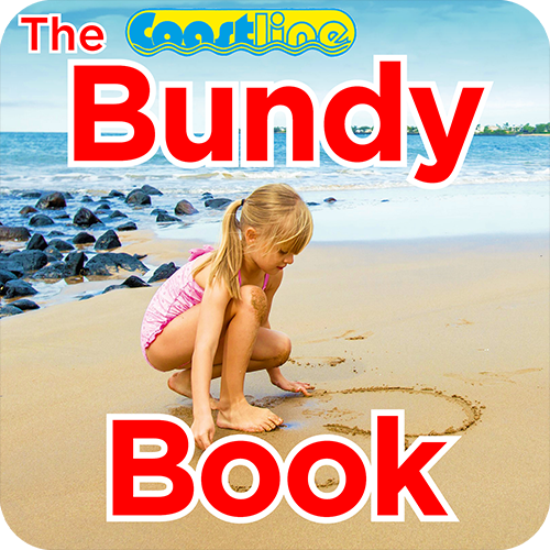 The Bundy Book App